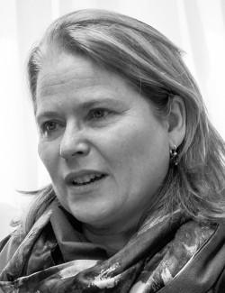 Karen Sanders