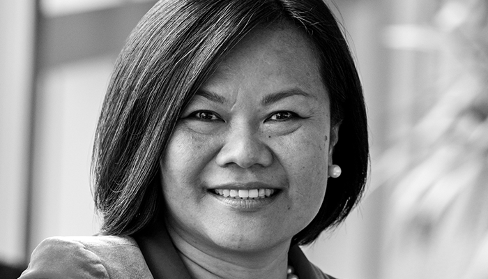 Jovina Ang Microsoft - Nueva ponente