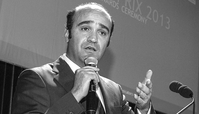 Carlos Manuel de Almeida