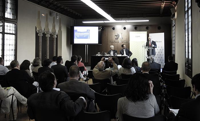 Presentacion Anuario Barcelona Waddington