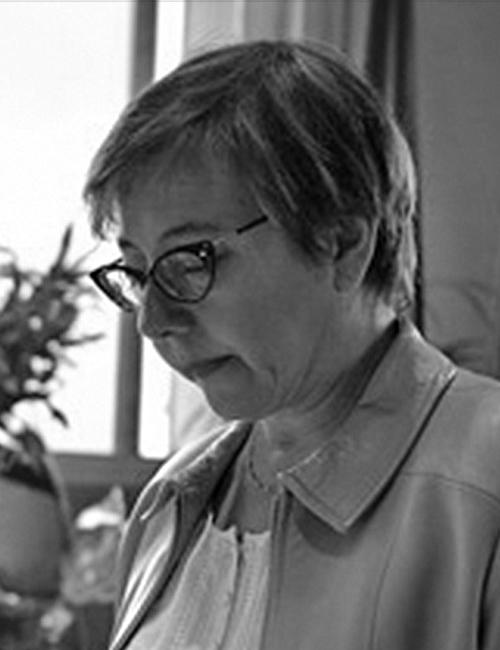 Carmen Martinez Castro