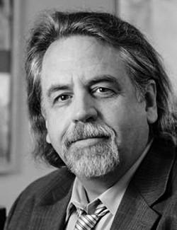 Mark Schumann