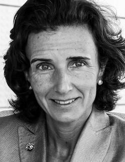 Teresa Mañueco