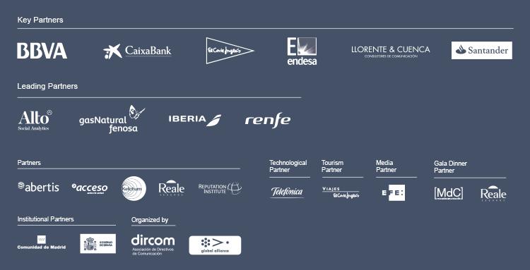 Partners WPRF2014